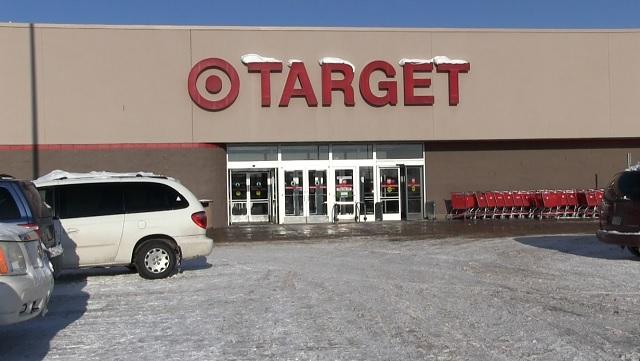 Scottsbluff Target