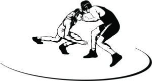 High School Wrestling Results from 12/15