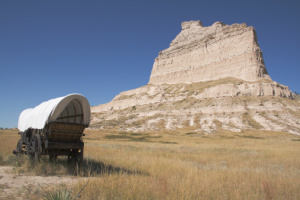Summer programs begin at Scotts Bluff National Monument