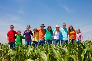 Popular 'Century Farm' Effort Enters Fifteenth Year Across Kansas