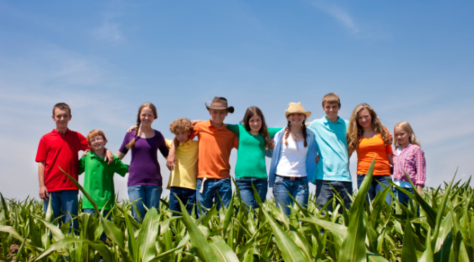 COURTESY_THINKSTOCK_FAMILY FARM_ISTOCK