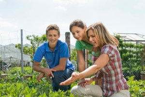 Funding challenge for agricultural education