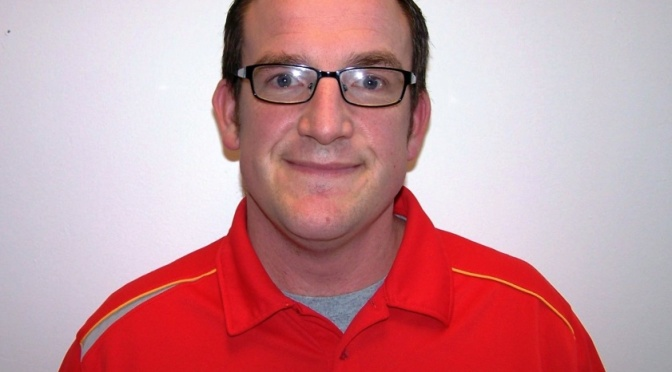 Courtesy/ YMCA of the Prairie.  YMCA of the Prairie CEO Jeff Morgan has been hired as the CEO of the Blair Family YMCA in Blair, Nebraska.