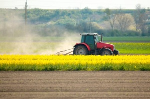 New Tariffs Could Hit Pesticides