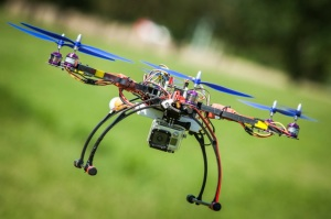 Drones Moving Ahead in Agriculture