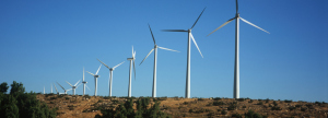 Kimball commissioners give approval to larger wind project