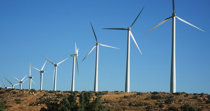 COURTESY_THINKSTOCK_WIND ENERGY_ISTOCK