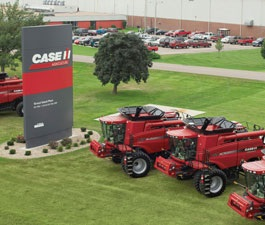 CNH Industrial Celebrates 50 Years of Operations in Nebraska