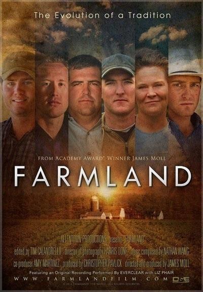 Netflix To Stream Farmland Movie Krvn Radio