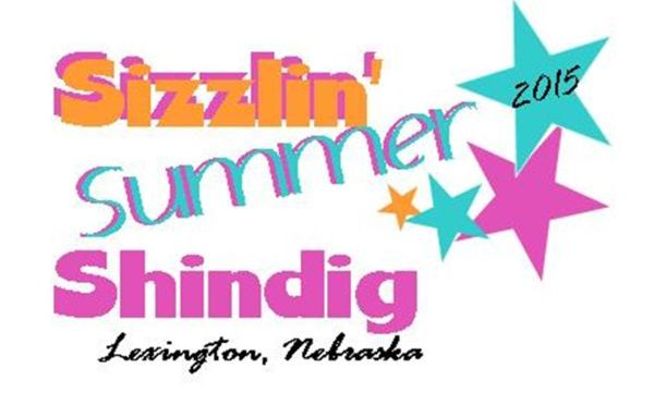 Courtesy/ Lexington Area Chamber of Commerce.  Sizzlin Summer Shindig