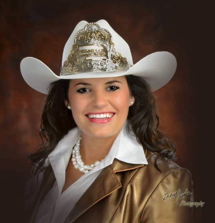 Miss Rodeo Nebraska Clinic Announced