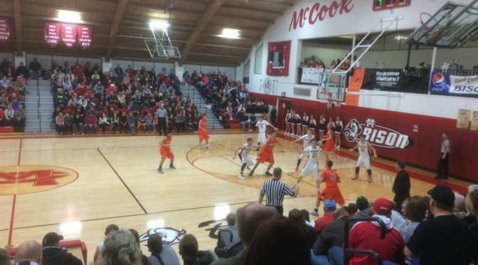 RRN/McCook High School