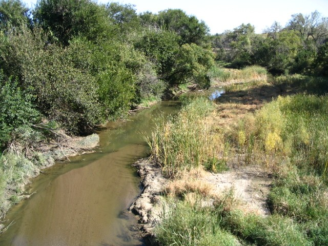 Kansas, Nebraska Reach 1-Year Agreement on River Water Use