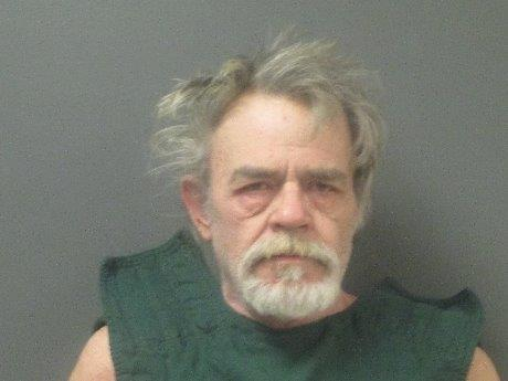 Photo  of Richard Rinker courtesy of Scotts Bluff County Corrections