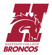 Hastings splits with Mount Marty