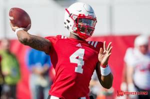 (AUDIO) No Arrests In Alleged Rape At Husker Players' Home
