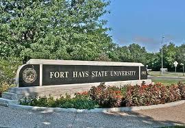 FORT HAYS STATE U.
