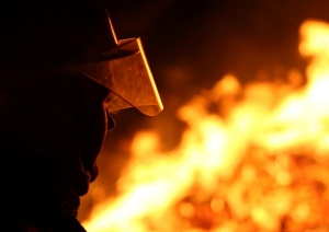 Tecumseh woman arrested in wake of poultry plant fire