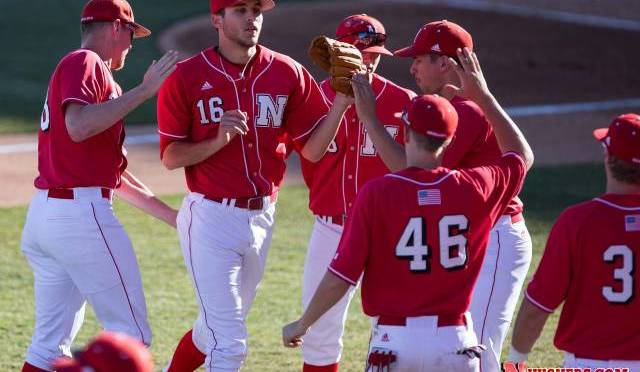 Huskers to host Texas this weekend. Photo, Courtesy NU media Relations