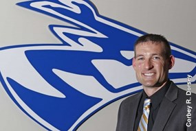 Lopers Ready For Spring Workouts, Photo Courtesy UNK Media Relations