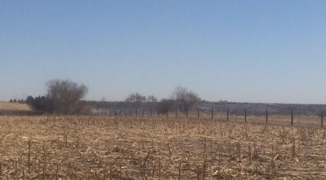 RRN/Rural Gothenburg fire near Roads 772 and 408