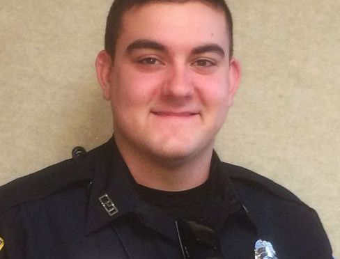RRN/ Officer Jordan Hawkins, Lexington Police Department.