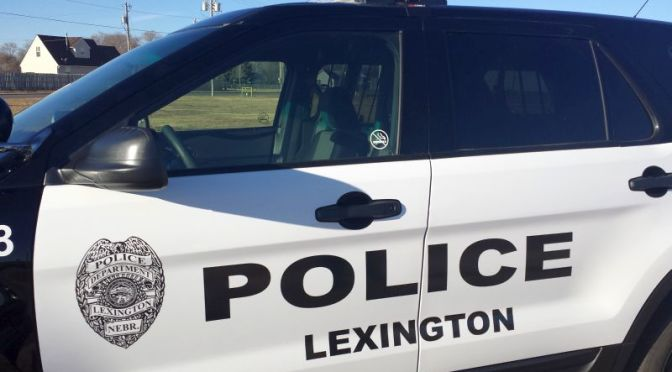 RRN/ Lexington Police Department.