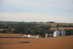 Midwest Farmland Values Mixed