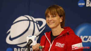 Husker women set to play NC State in Big Ten/ACC Challenge