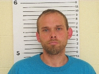 Courtesy/ Lincoln County Sheriff's Office.  Patrick Thompson.