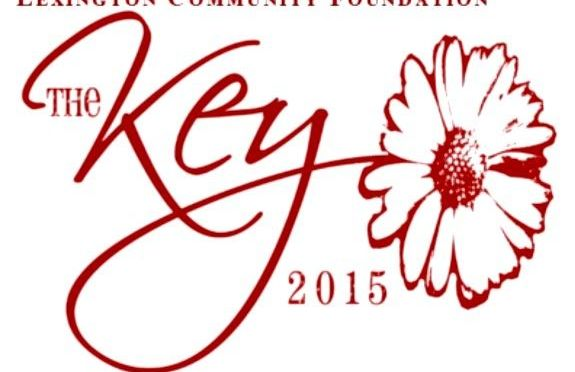 Courtesy/Lexington Community Foundation