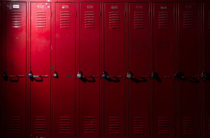 Hastings schools plan to lock classrooms in safety step