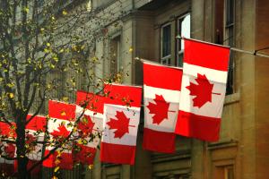 Trudeau Says USMCA Keeps China Trade Door Open
