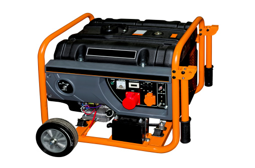 Thinkstock_Portable Generator