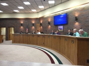 Gering council to consider ordinance to establish additional 10th Street zoning