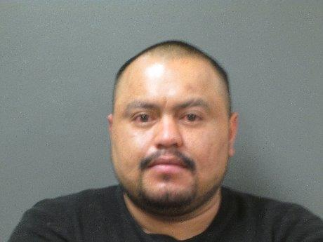Ricardo Gutierrez (Scotts Bluff County Detention Center)