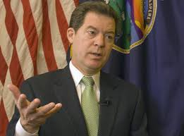 Gov. Brownback.   File Photo