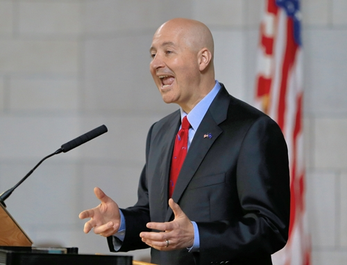 Gov. Ricketts Comments on WOTUS Rollback