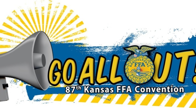 Image courtesy of the Kansas FFA Association