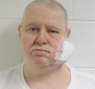Courtesy/Nebraska Department of Corrections/Michael Ryan