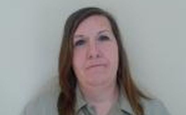 Courtesy/ Nebraska Dept of Correctional Services.  Shelley Casterline.