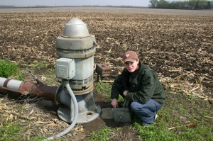 Groundwater Levels Rise in the Upper Big Blue NRD