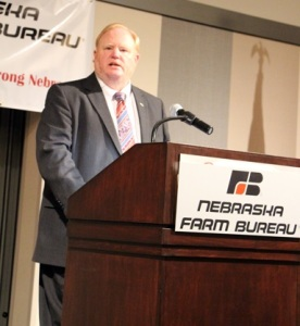 NeFB Pleased With Passage of TPA