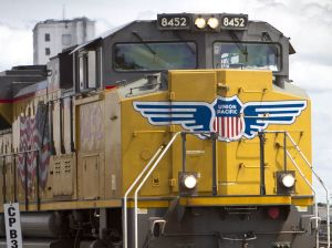 Railroads Gear Up for Harvest