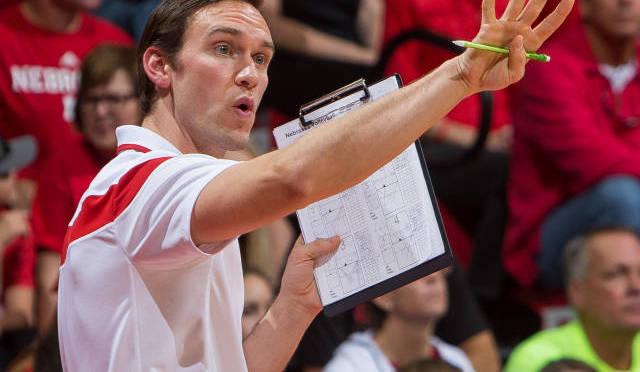 Dan Meske, Photo Courtesy NU Media Relations