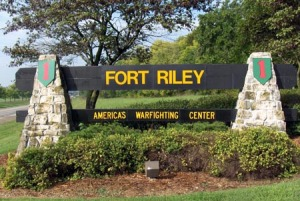 Conspiracy Charge In Fort Riley Bomb plot