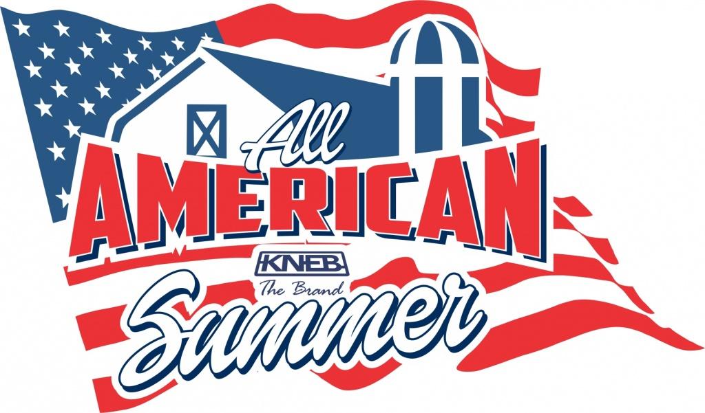 KNEB_AllAmericanSummer_2