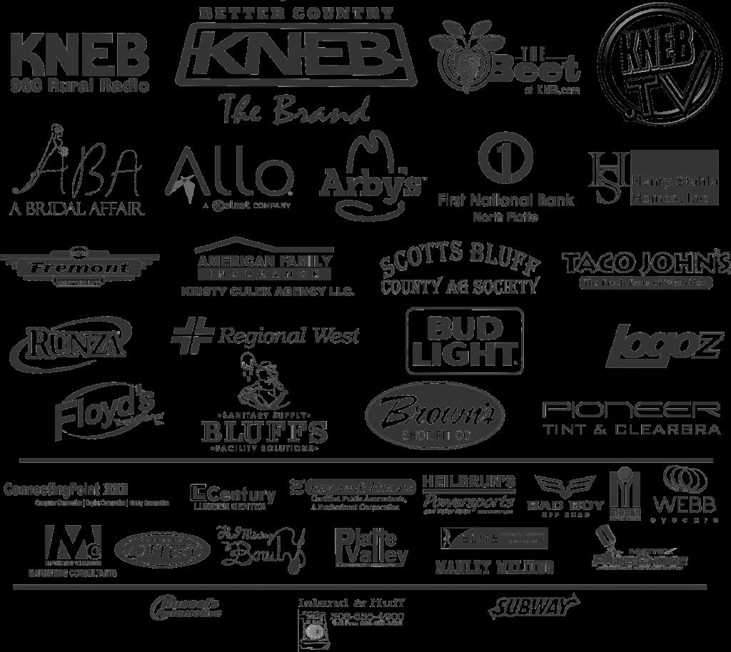 KNEB_AllAmericanSummer_Sponsors