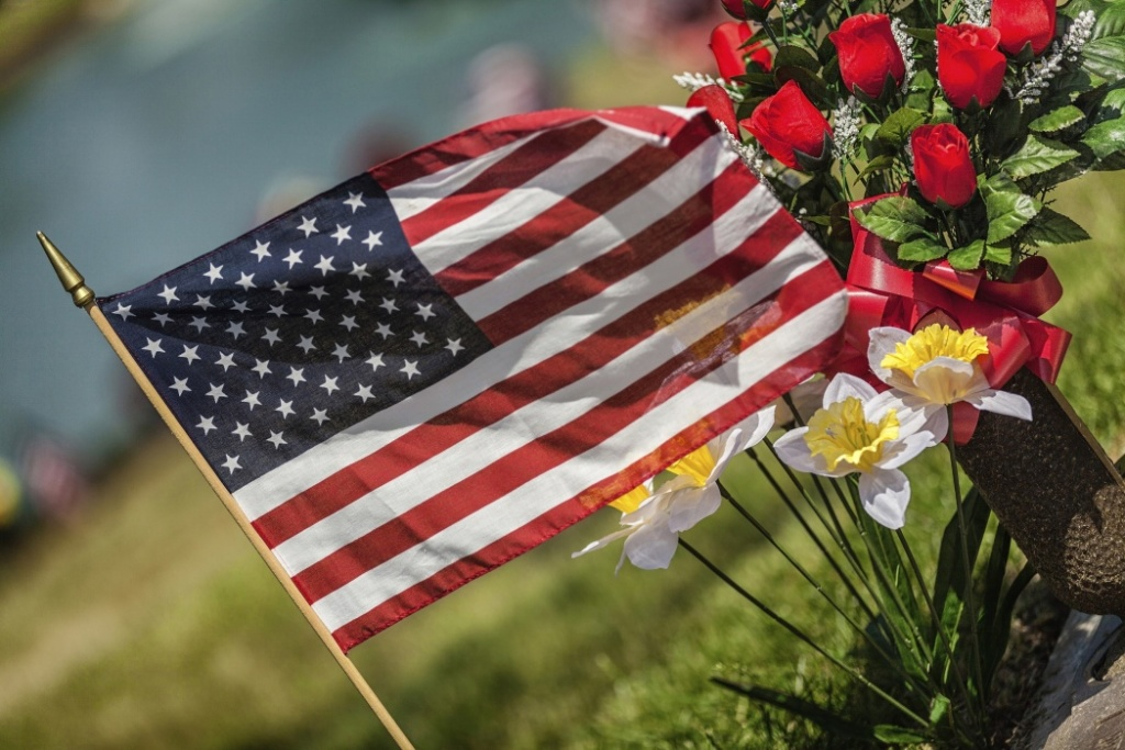 Memorial day activities and programs planned throughout the county