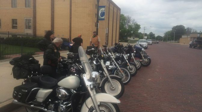 RRN/Eagle Riders invading Lexington